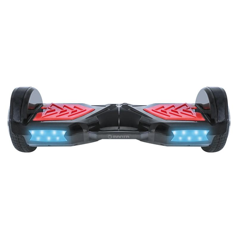 Elektrický Skateboard manta MSB9004 + príslušenstvo
