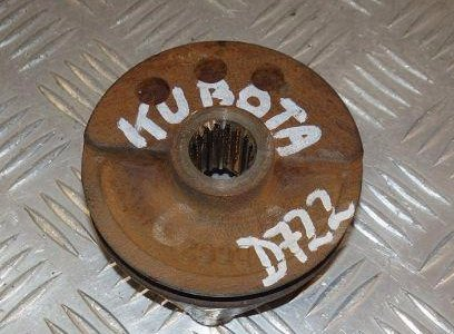 Picture of @ KUBOTA D722 @ PULLEY SHAFT @