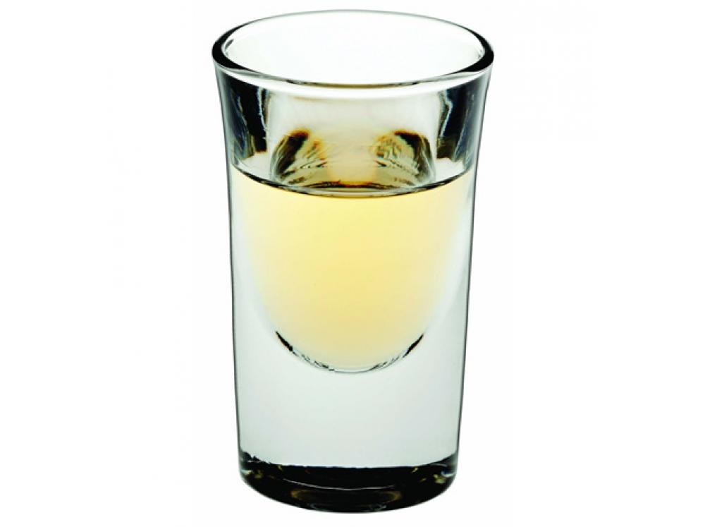 64670 Ambície Snímky pre Vodka 6 ks 25ml