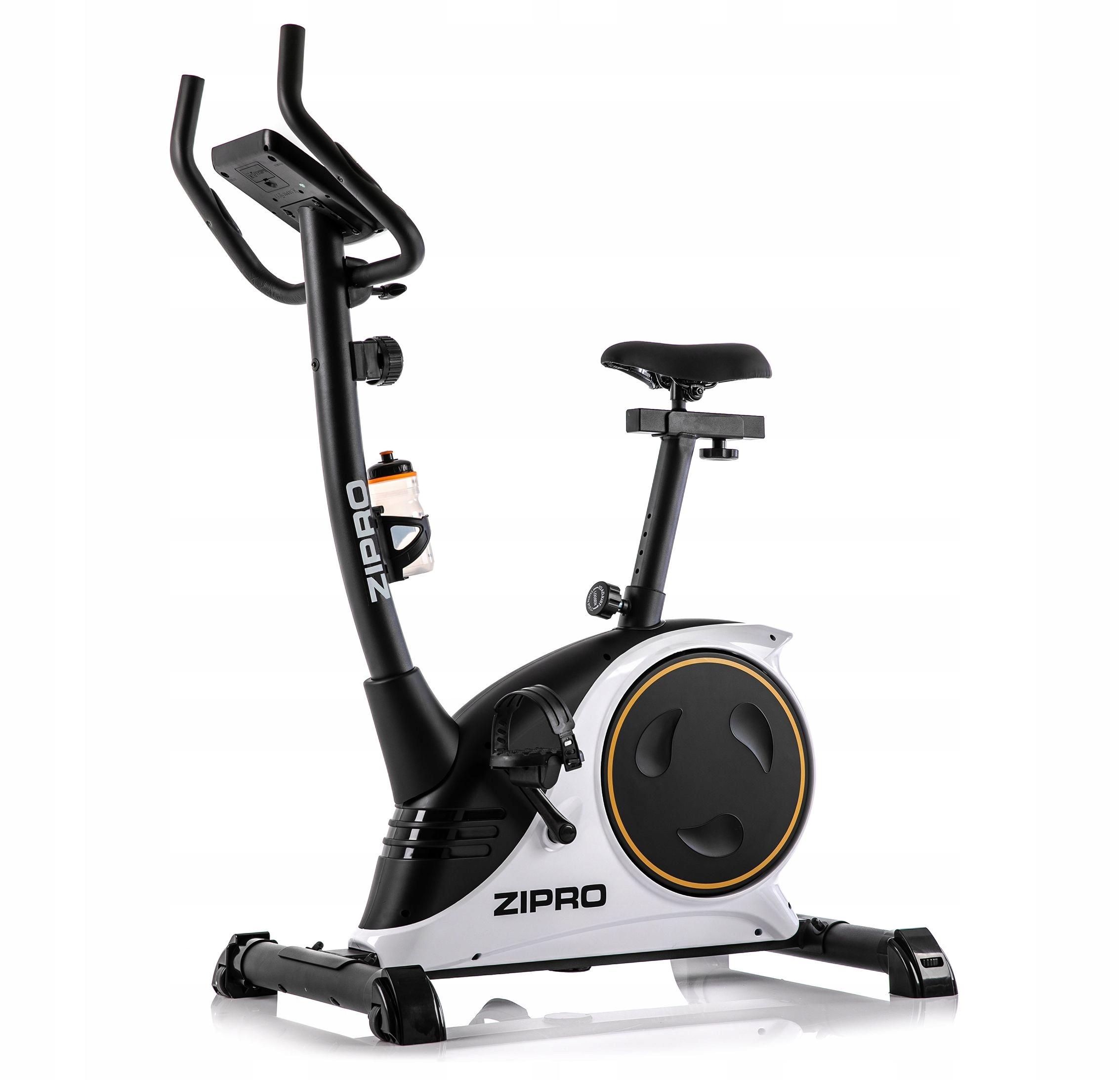 Rower Treningowy Magnetyczny Nitro Rs Zipro 7785798040 Allegro Pl