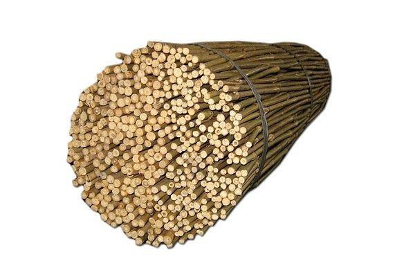 PROP 105 cm bambusová Tyč (10-12 mm) 500pcs