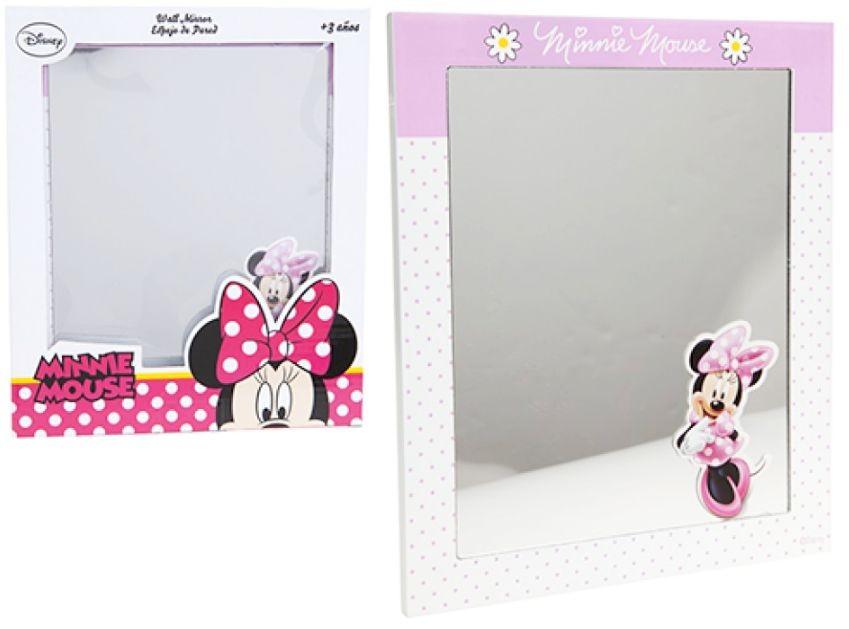 Myš Minnie Mirror Disney zrkadlá pre deti