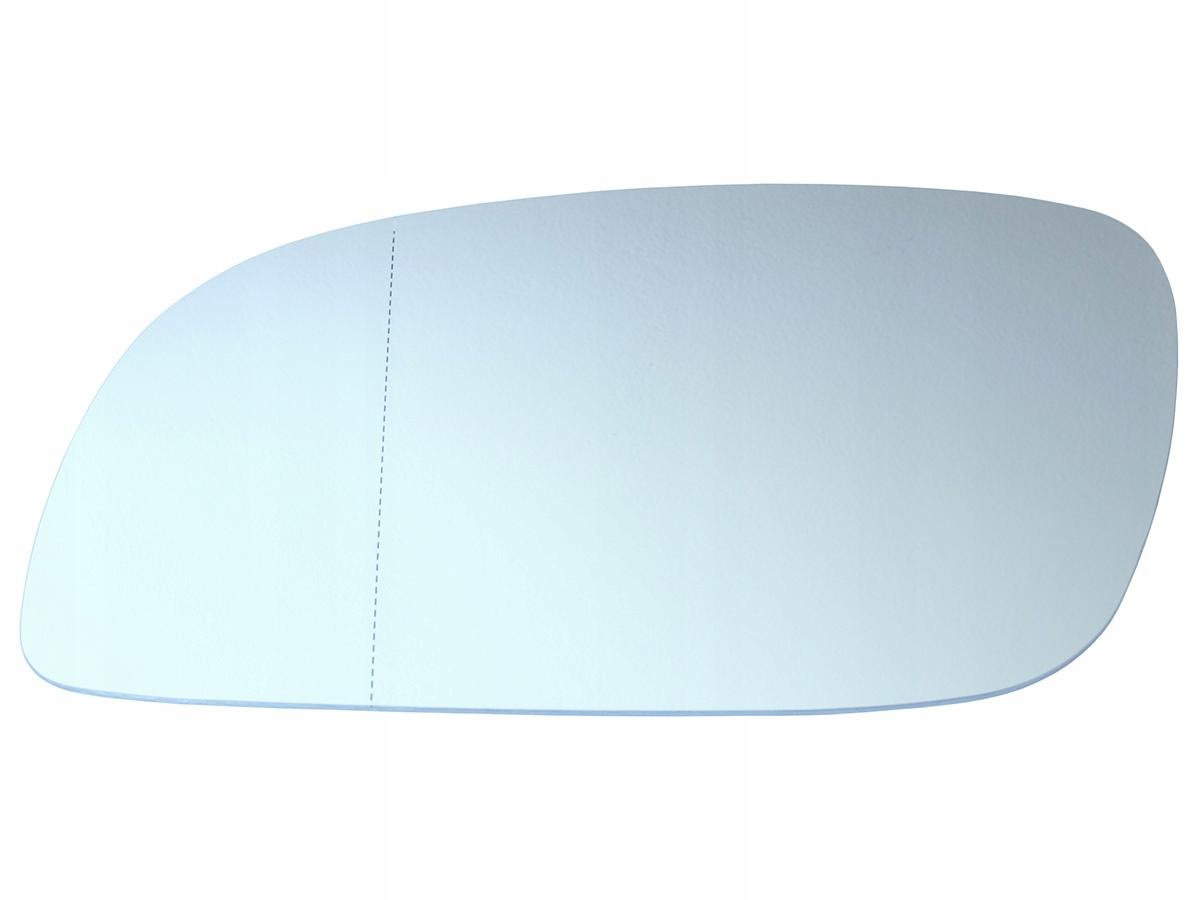 вклад зеркала с подогревом левый к vw touran 03-10