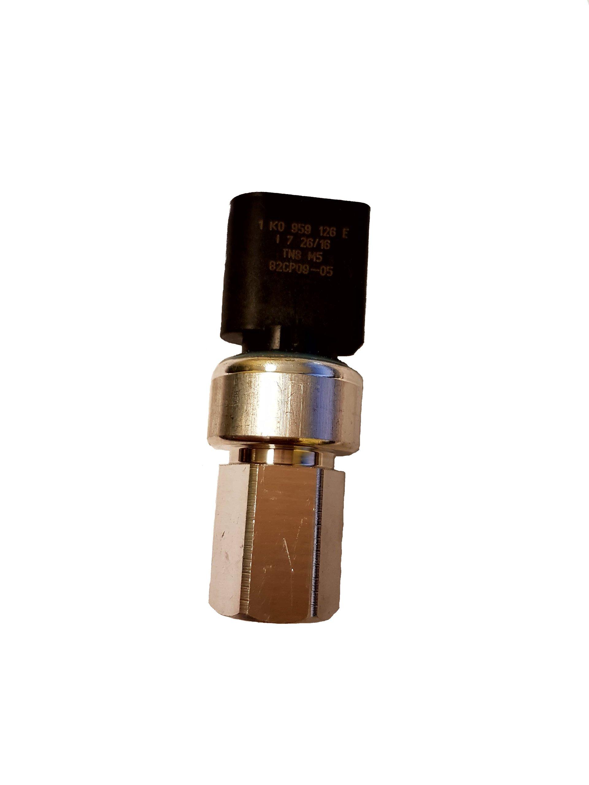 датчик давления кондиционирования воздуха vw sharan