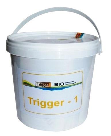TRIGGER-1 100 шт. Очистные сооружения септик сточные воды