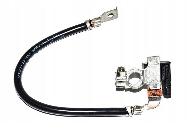 кабель минус ibs bmw e60 e61 e70 x5 e71 x6 e93