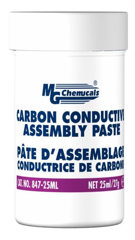Grafitowa паста elektroprzewodz'c MG CHEMICALS847