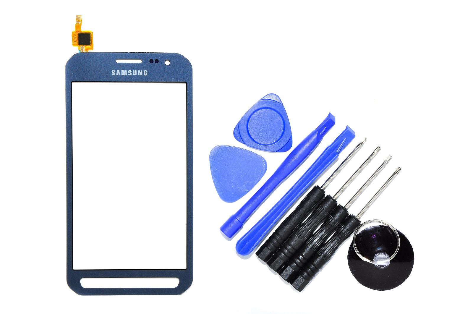Dotknite sa digitizéra na Samsung XCOVER 3 SM-G388F GLUE