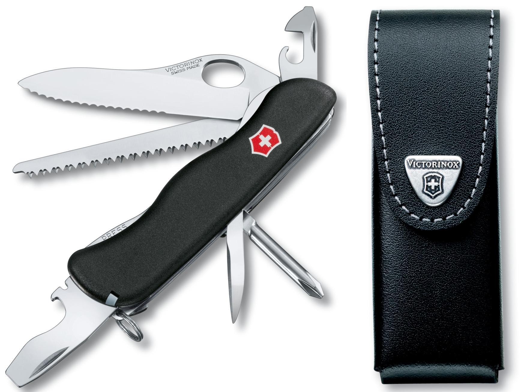 vreckový nôž Victorinox 0.8463.MW3 plus prípade 4.0523.3