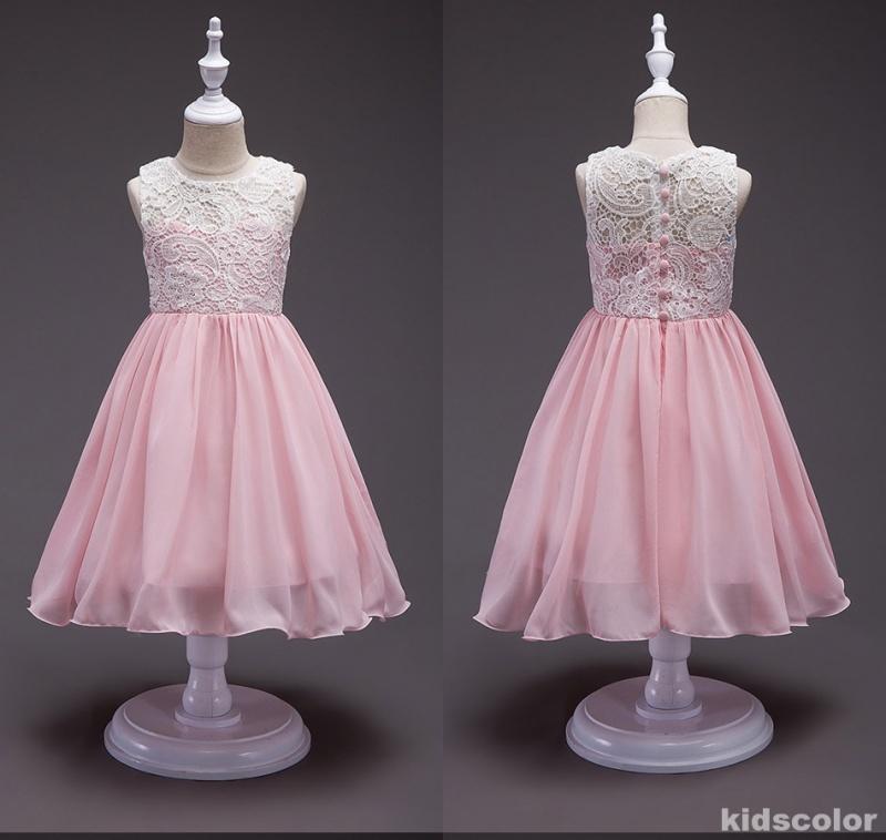 Sukienki Dla Dziewczynek Na Wesele Rozmiar 152 Polkie Island