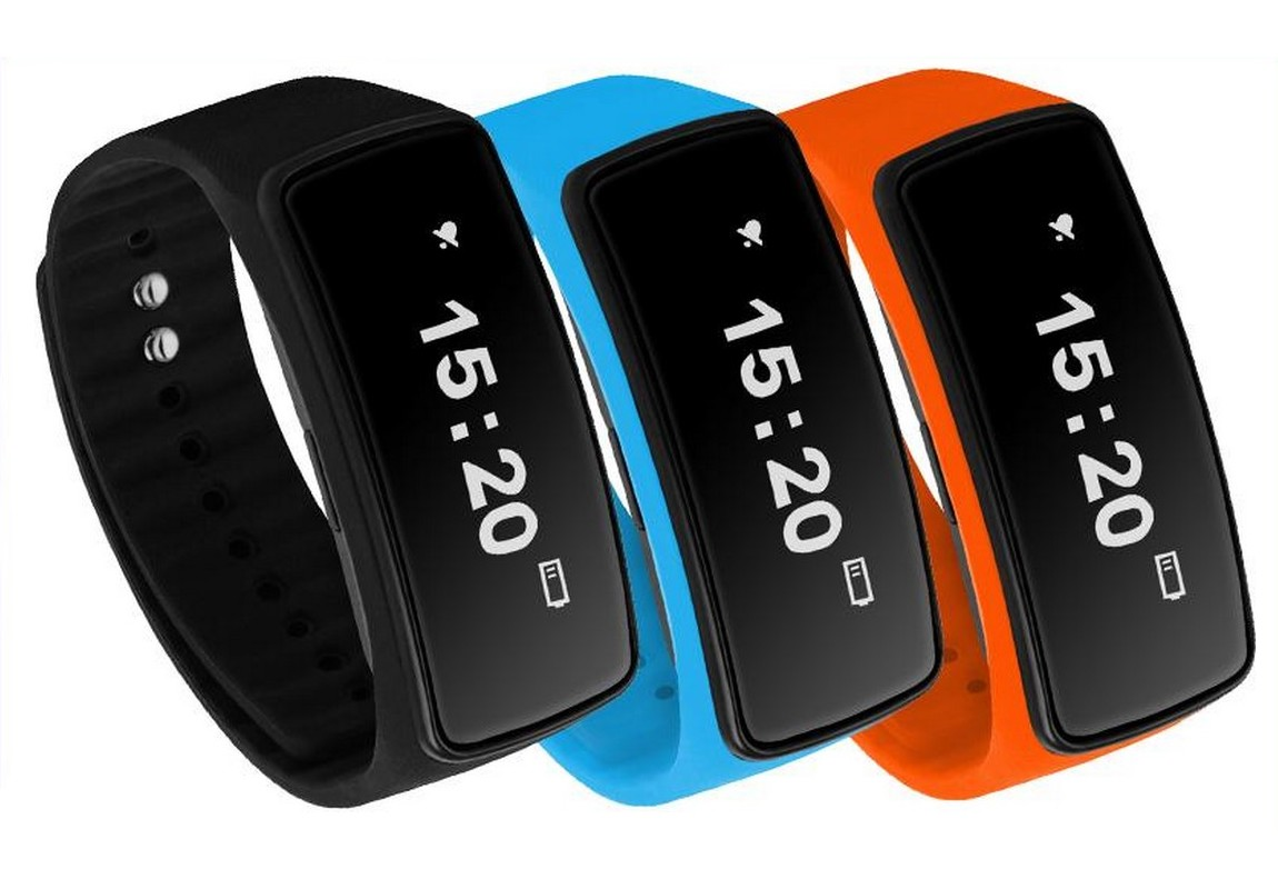FIT HODINKY SMARTWATCH OVERMAX TOUCH GO BT