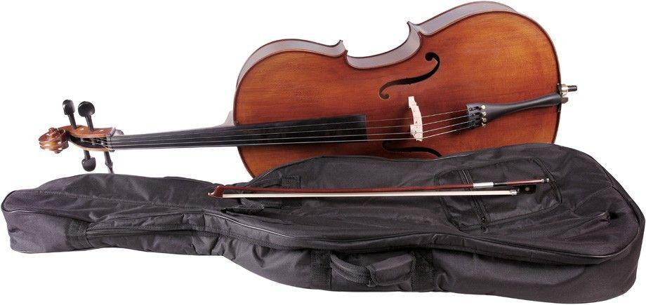 Cello 1/4 M-Tunes No.160 Drevené Lutnicza