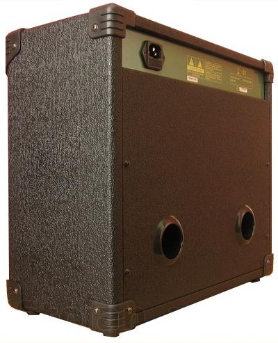 = 40W = sporák Combo pečené basové basové zosilňovače