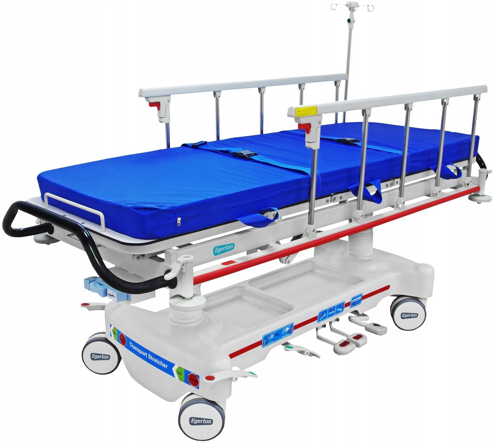 CITO stĺpcový kočík pre pacienta sor