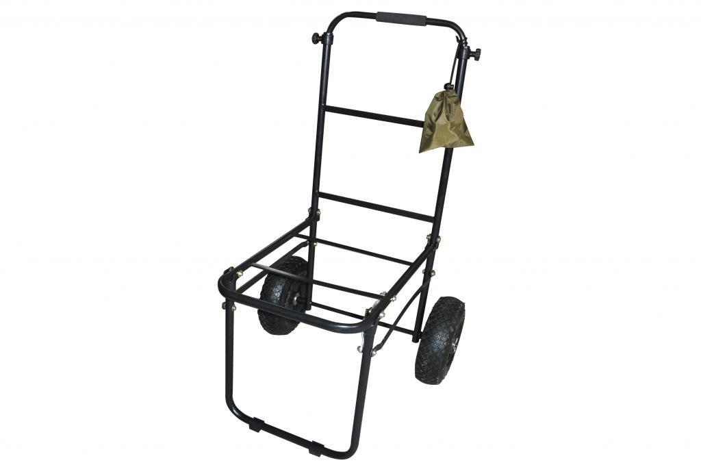 Carp Trolley Extreme Profi Light 40cm High. 103cm