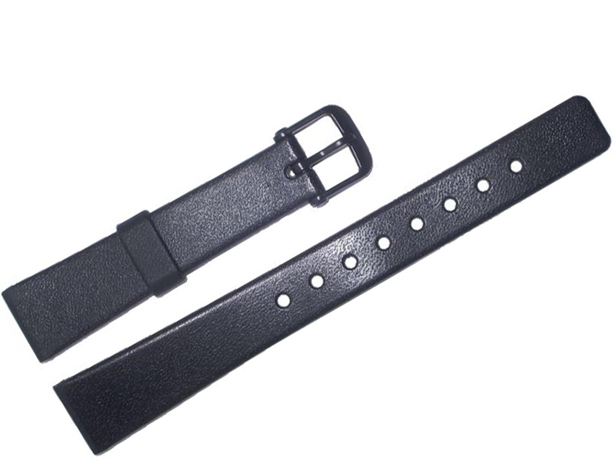 Casio Watch Strap 15mm LQ-124 LQ-15 + ZADARMO