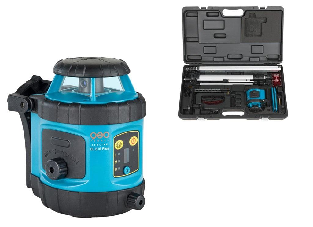 Geo-Fennel Rotary Laser Laser Laser Laser Max