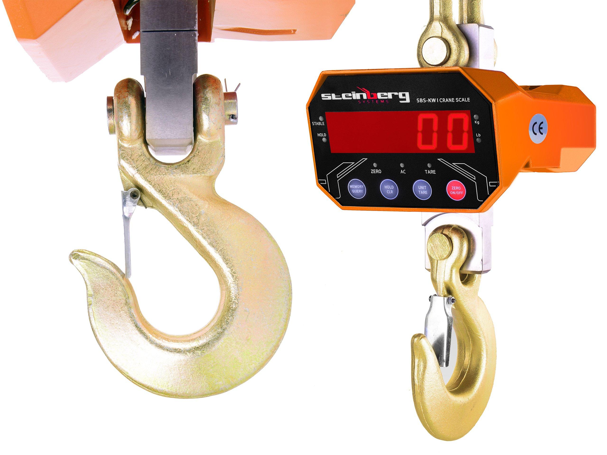 Hook Hmotnosť 3 ton visí suspendovaný žeriav