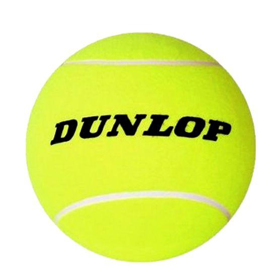 """Большой шар на автографы dunlop jumbo 9"""" ball"""