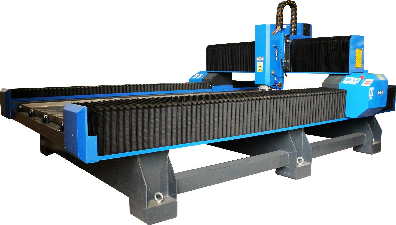 CNC 1530 frézovací stroj na rezanie kameňa gravírovania