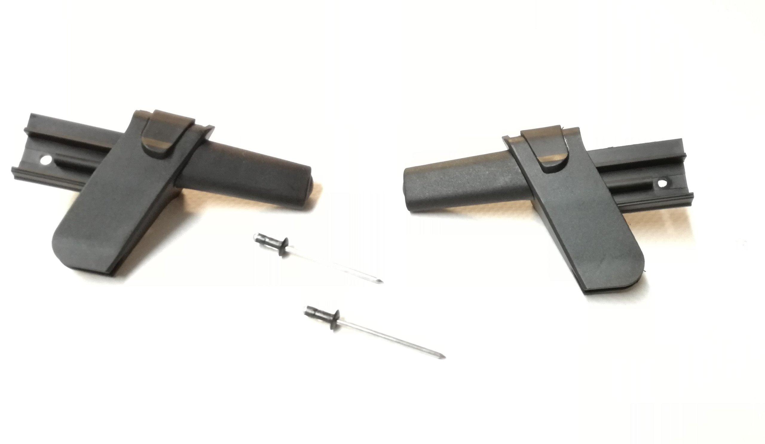 комплект ремонтный жалюзи рольставни багажник audi a6