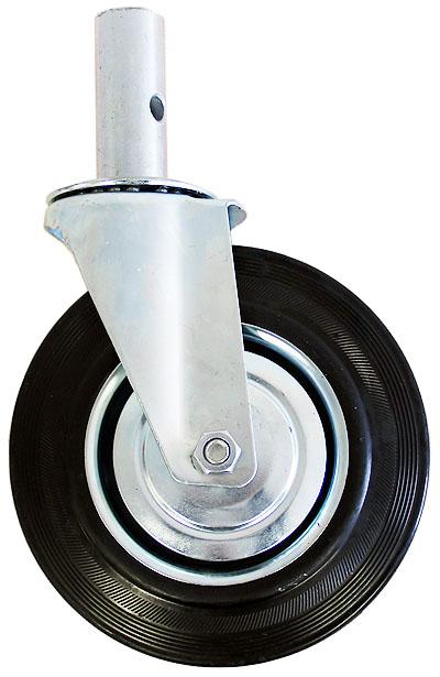 Kruh pre lešenie s lešením 200 mm tŕň 35 mm