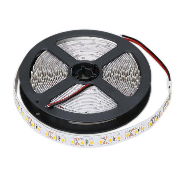 LED páska SMD 3528 600 5m teplý studený częstochowa