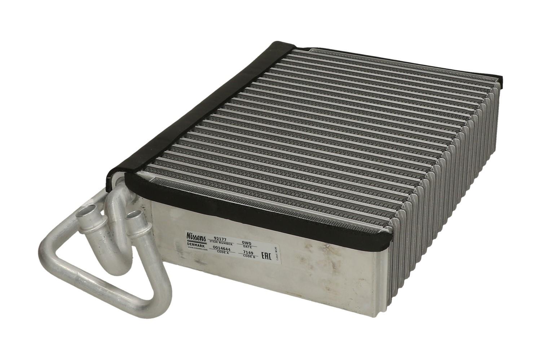 испаритель кондиционирования воздуха nissens bmw 3 e46