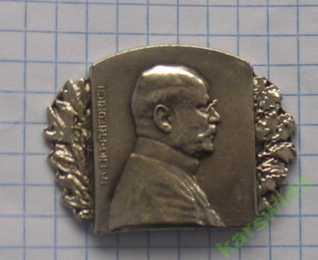 Pruský odznak (12)