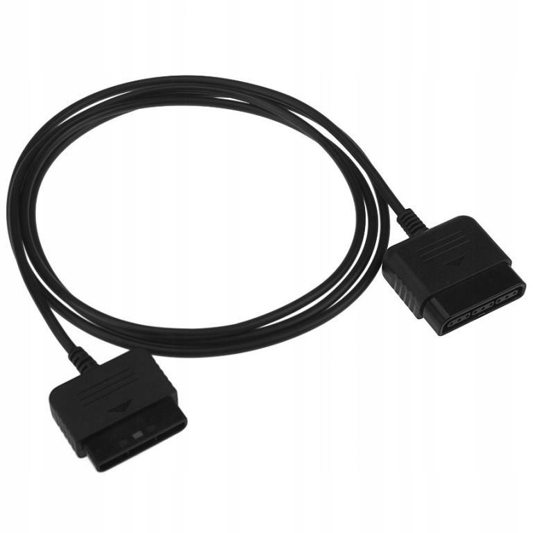 Kábel na prší z PlayStation 2 PS2, rozšírenie