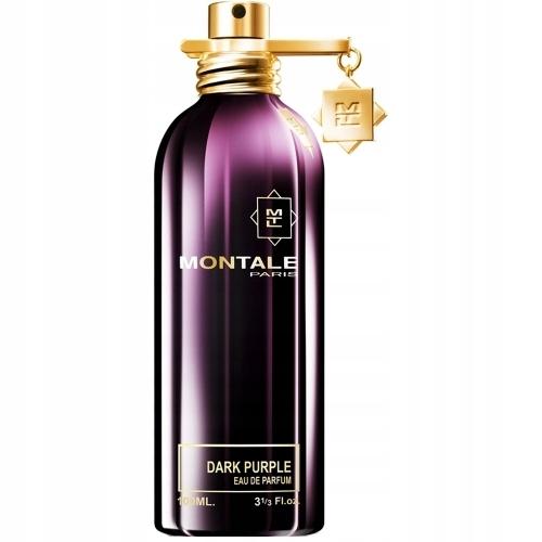 Porownywarka Cen Perfum Montale Dark Purple