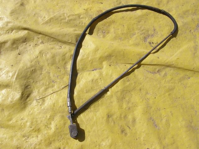 Picture of KAWASAKI VN750 VULCAN BRAKE CABLE