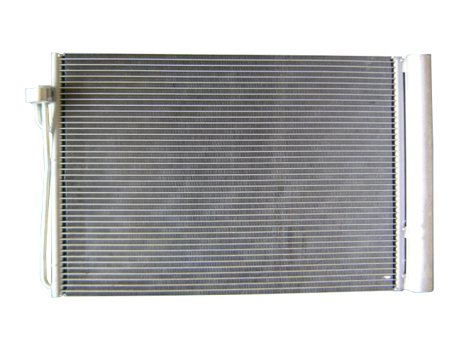 радиатор кондиционирования воздуха bmw 5 e60 e61 2003-2010