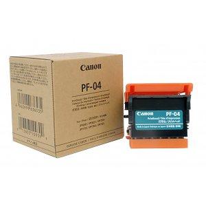 CANON HEAD PF04 IPF650 IPF655 IPF750 IPF755 WWA