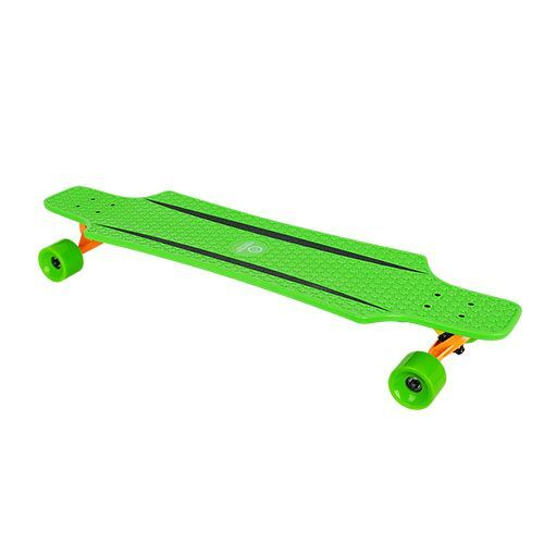 "Longboard Tempish Buffy 36"" Zelené"