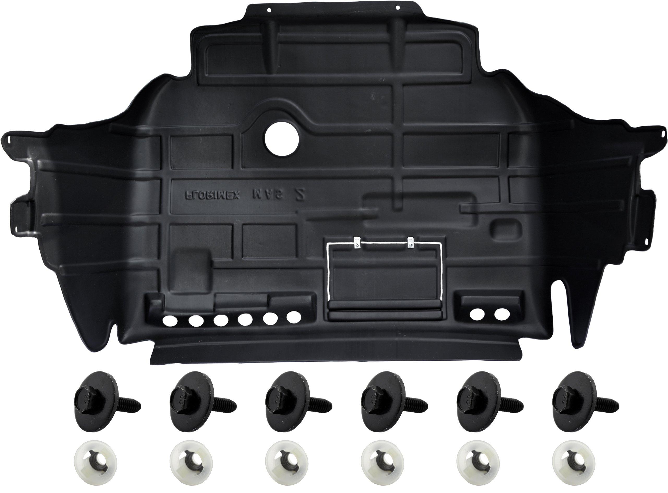renault master ii opel movano 97-10 крышка двигателя