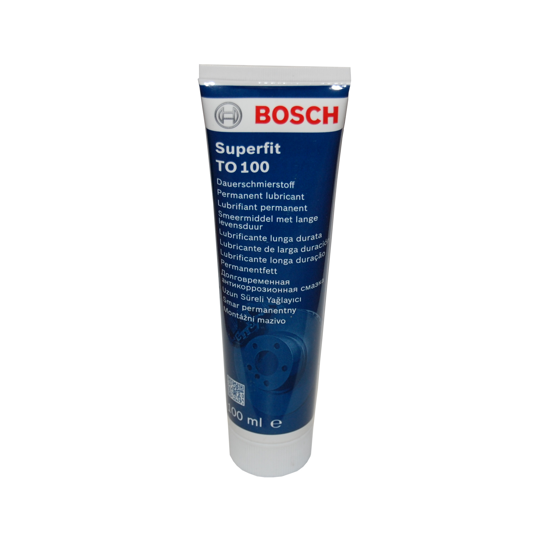 Picture of BOSCH SUPERFIT grease for brakes and clamps