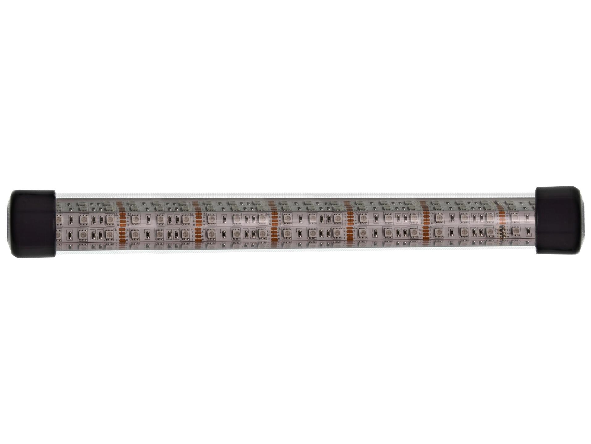 PLN LED Lampa PREMIUM FARBA+ 125 cm 35W