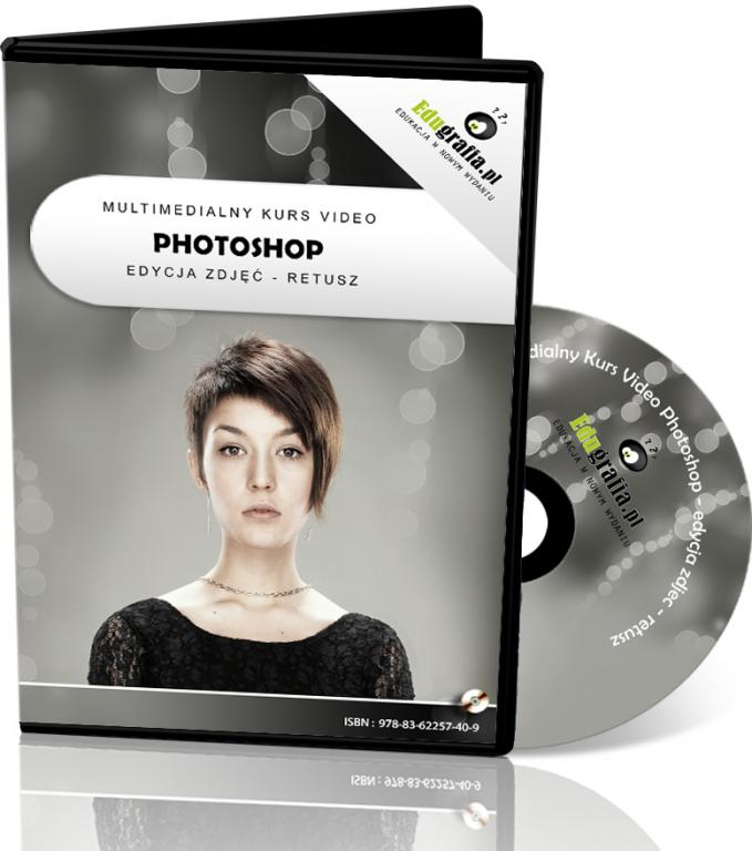 Item Video course Photoshop - PHOTO EDITING - RETOUCHING