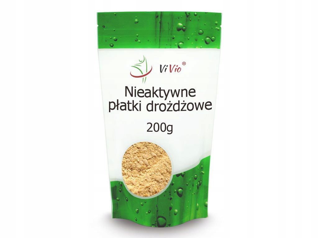 Item YEAST FLAKES INACTIVE YEASTS HEALTHY 200G