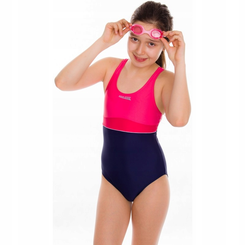Plavky jednodielne detské 140 cm