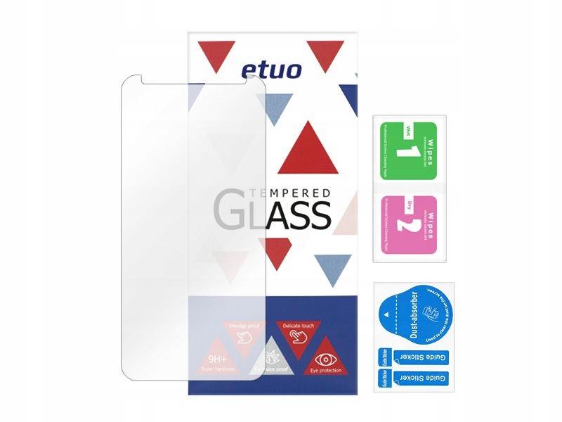 Alcatel 3L - szkło hartowane 9H