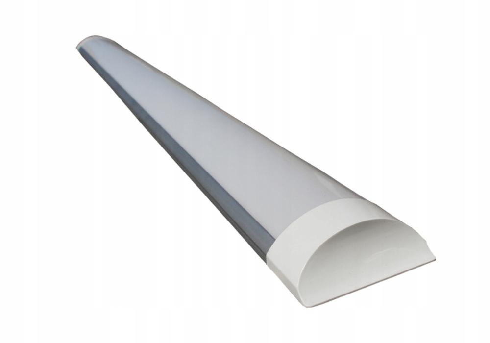 Garážová lampa Lineárna pásu 120 cm LED 230V