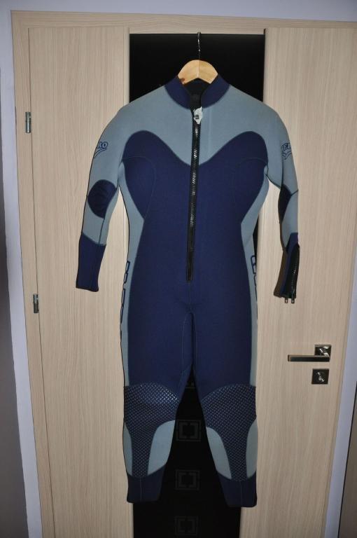 Oblek pena ženy Vero beach Lady 4 mm