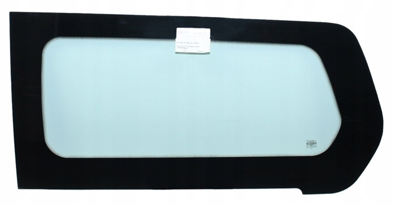 новая стекло боковая сторону hyundai h1 h100 starex 08- l