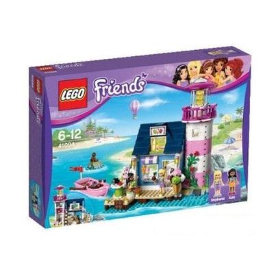 LEGO 41094 Priatelia - Lighthouse Koszalin