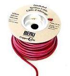 кабель зажигания beru 0300800021 красный