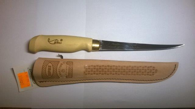Nôž Marttini Rapala Ryby 'n Filé 23 cm FNF9