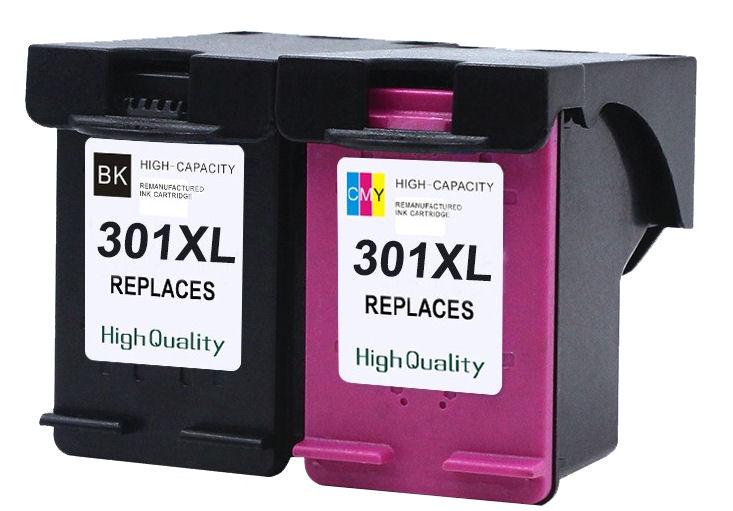 Item INK FOR HP ENVY 4500 301 2540 1050 1510 2050