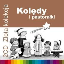 Item 44 CAROLS POLISH and PASTORAŁKI Golden Collection 2CD